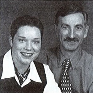 Hélène Baril et Alain Castonguay