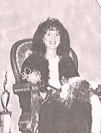 Reine Josée Magny