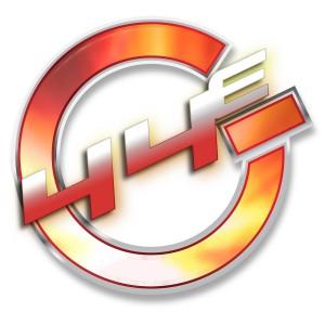 logo du 44e carnaval de Gentilly